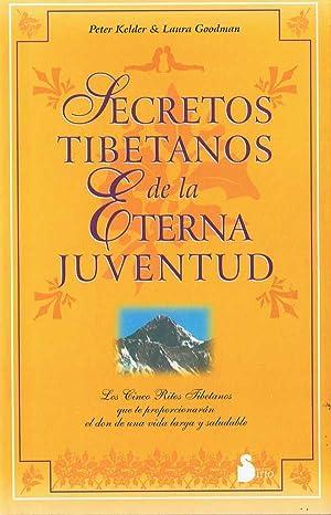 Secretos Tibetanos de la Eterna Juventud: Peter Kelder y