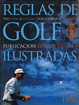 Reglas de Golf Ilustradas - The Royal