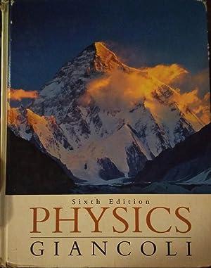 Physics: Principles with Applications: Giancoli, Douglas C.