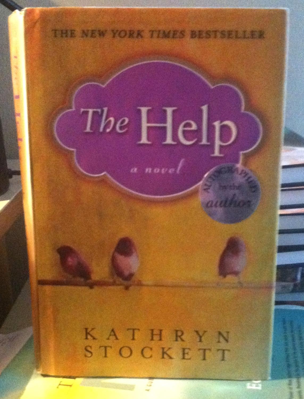 The Help By Kathryn Stockett Gp Putnamxs Sons   The Help Kathryn Stockett