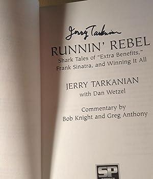 Runnin' Rebel: Tarkanian, Jerry