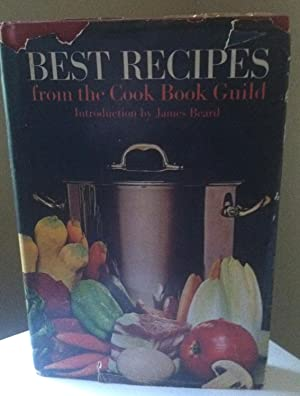 BEST ERECIPES FROM THE COOK BOOK GUILD: JAMES BEARD