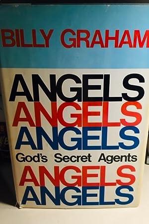 ANGLES GOD'S SECRET AGENTS: Billy Graham)