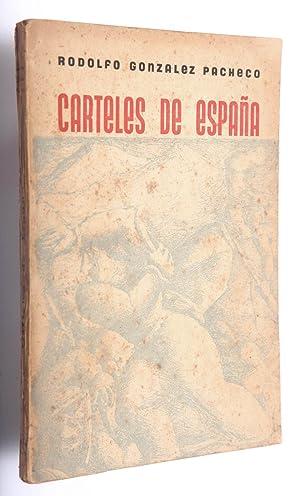 Carteles de España: Gonz�lez Pacheco, Rodolfo