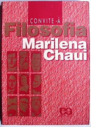 Convite À Filosofia: Chaui, Marilena