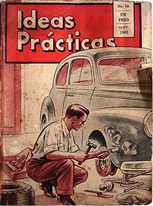 Ideas Practicas Nº 68-: Duclout, Jorge