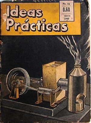 Ideas Practicas- Revista Coleccionable: Jorge Duclout