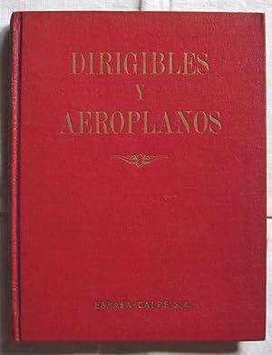 DIRIGIBLES Y AEROPLANOS: MORENO CARACCIOLO