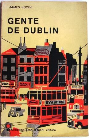 Gente De Dublin: Joyce, James