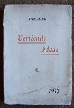 VERTIENDO IDEAS: LEANTE, EUGENIO