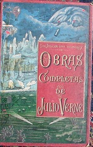 OBRAS COMPLETAS- TOMO 6: VERNE, JULIO