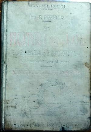La Filatura Della Lana: Borrino, Ferdinando