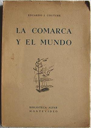 LA COMARCA Y EL MUNDO: COUTURE, EDUARDO J.