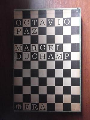 Libro-Maleta: Octavio Paz /