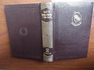 La Divina Comedia. La Vida Nueva: Dante Alighieri