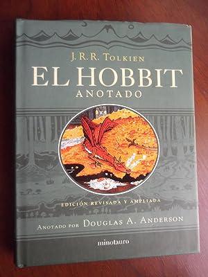 El Hobbit Anotado: J. R. R.