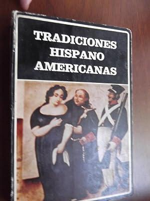 Tradiciones Hispanoamericanas (Biblioteca Ayacucho 67): Estuardo Nuñez (Compilacion,
