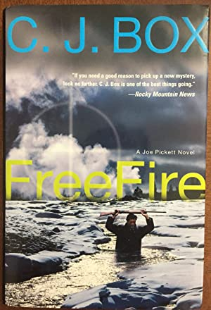 Free Fire (Joe Pickett)