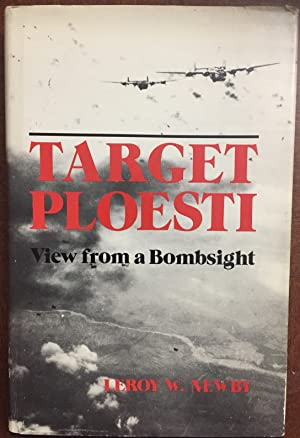 Target Ploesti: View from a bombsight