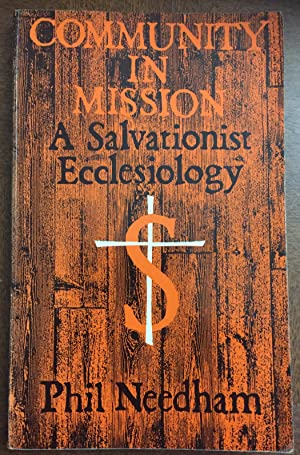 Community in Mission (A Salvationist Ecclesiology)