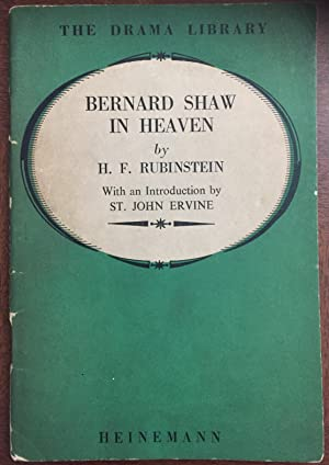 BERNARD SHAW IN HEAVEN