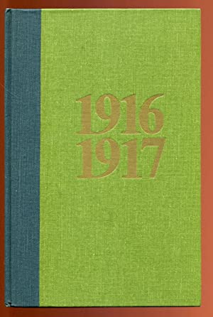 Ernest Hemingway's apprenticeship: Oak Park, 1916-1917: Bruccoli, Matthew J.(ed.);