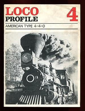 Loco Profile no. 4 : American Type: Reed, Brian