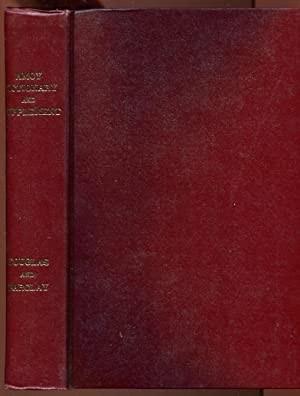 Chinese-English dictionary of the vernacular or spoken: Douglas, Carstairs; Barclay,