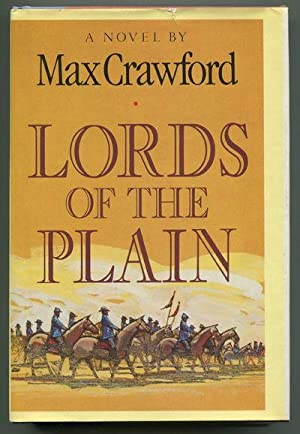 Lords of the Plain: Crawford, Max