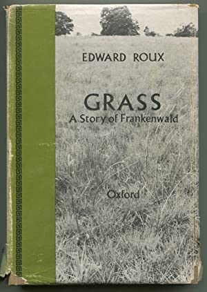 Grass: A Story of Frankenwald
