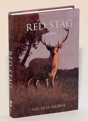 Red Stag: De La Valdene, Guy