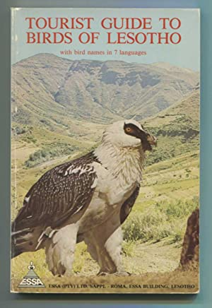 Tourist Guide to Birds of Lesotho