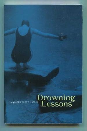 Drowning Lessons: Harris, Maureen Scott