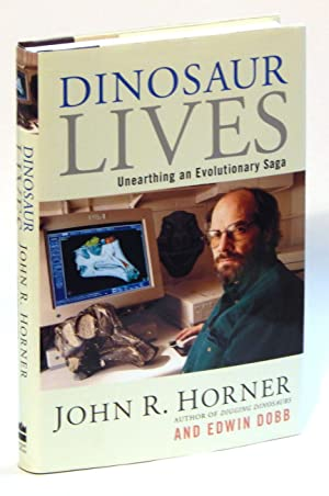 Dinosuar Lives: Unearthing an Evolutionary Saga