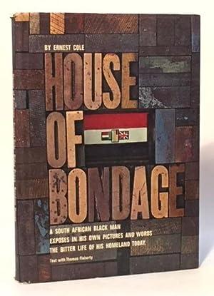 House of Bondage: Cole, Ernest with