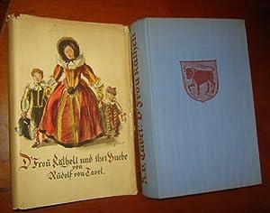D'Frou Katheli und ihri Buebe Des Starn vo Bueborg zweiter Teil: Rudolf von Tavel