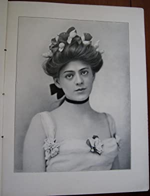 Ethel Barrymore in Captain Jinks A Fantastic Comedy in Three Acts: Clyde Fitch