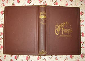 Original Poems by Linus Townsend: Linus Townsend