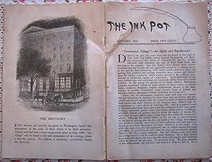 The Ink Pot: Peter Newton (Editor)