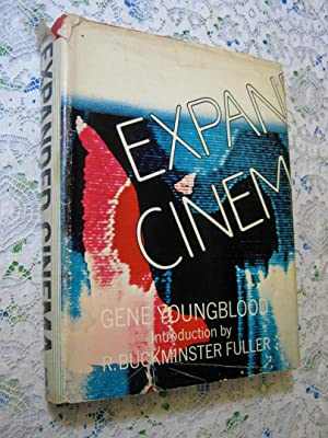 Expanded Cinema Introduction by Buckminster Fuller: Gene Youngblood