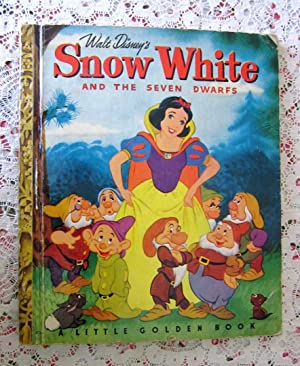 Walt Disney's Snow White and the Seven: Adapted from Grimm's