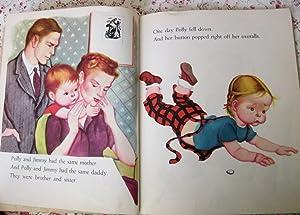 Fix It, Please - A Little Golden Book: Lucy Sprague Mitchell