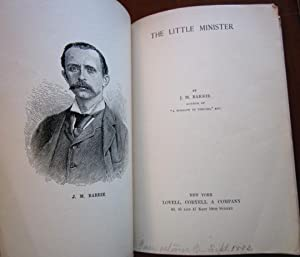 The Little Minister: J. M. Barrie