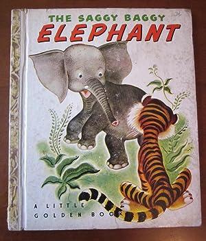 The Saggy Baggy Elephant - A Little: Kathryn and Byron
