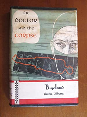 The Doctor and the Corpse: Max Murray