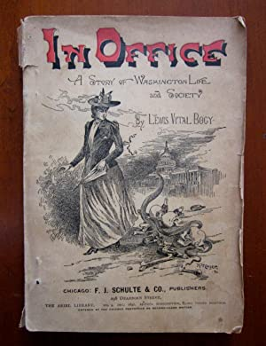 In Office - A Story of Washington Life and Society: Lewis Vital Bogy