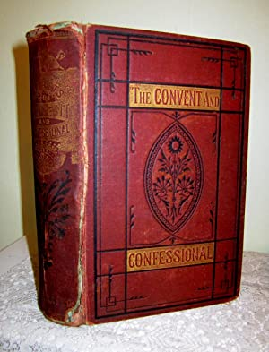 The Convent and Confessional: Julia McNair Wright