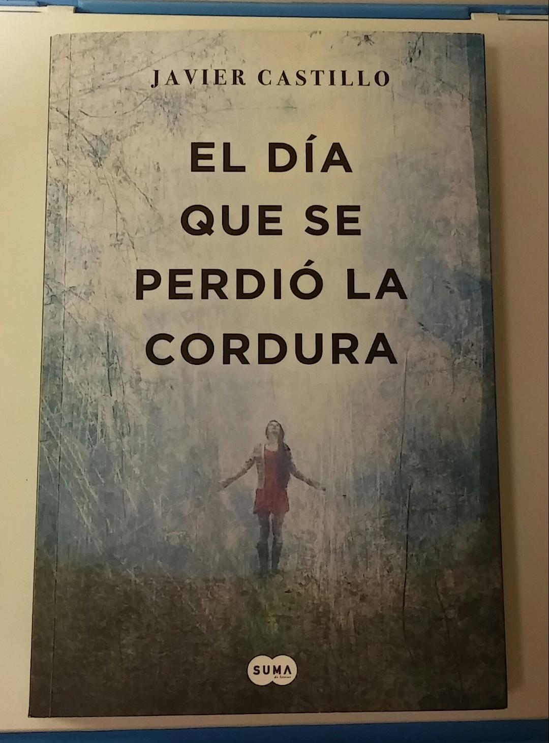 El día que se perdió la cordura.: Castillo, Javier