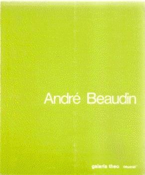 André Beaudin: Gállego, Julián (Texto)