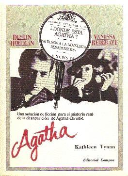 Agatha: Tynan, Kathleen